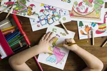 Qué actividades hacer con los hijos en Navidad según Mapanda