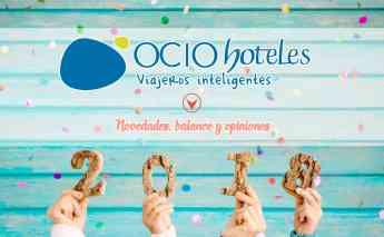 Ocio Hoteles Opiniones 2018
