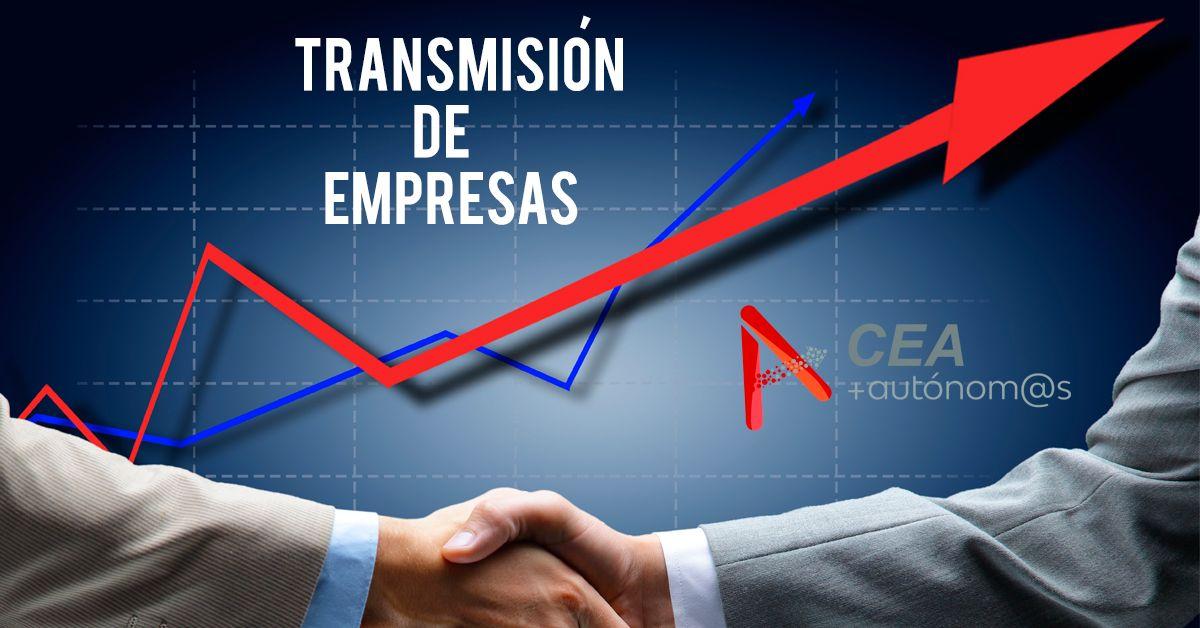 Foto de  Transmisión de Empresas | CEA | MasAutónomos