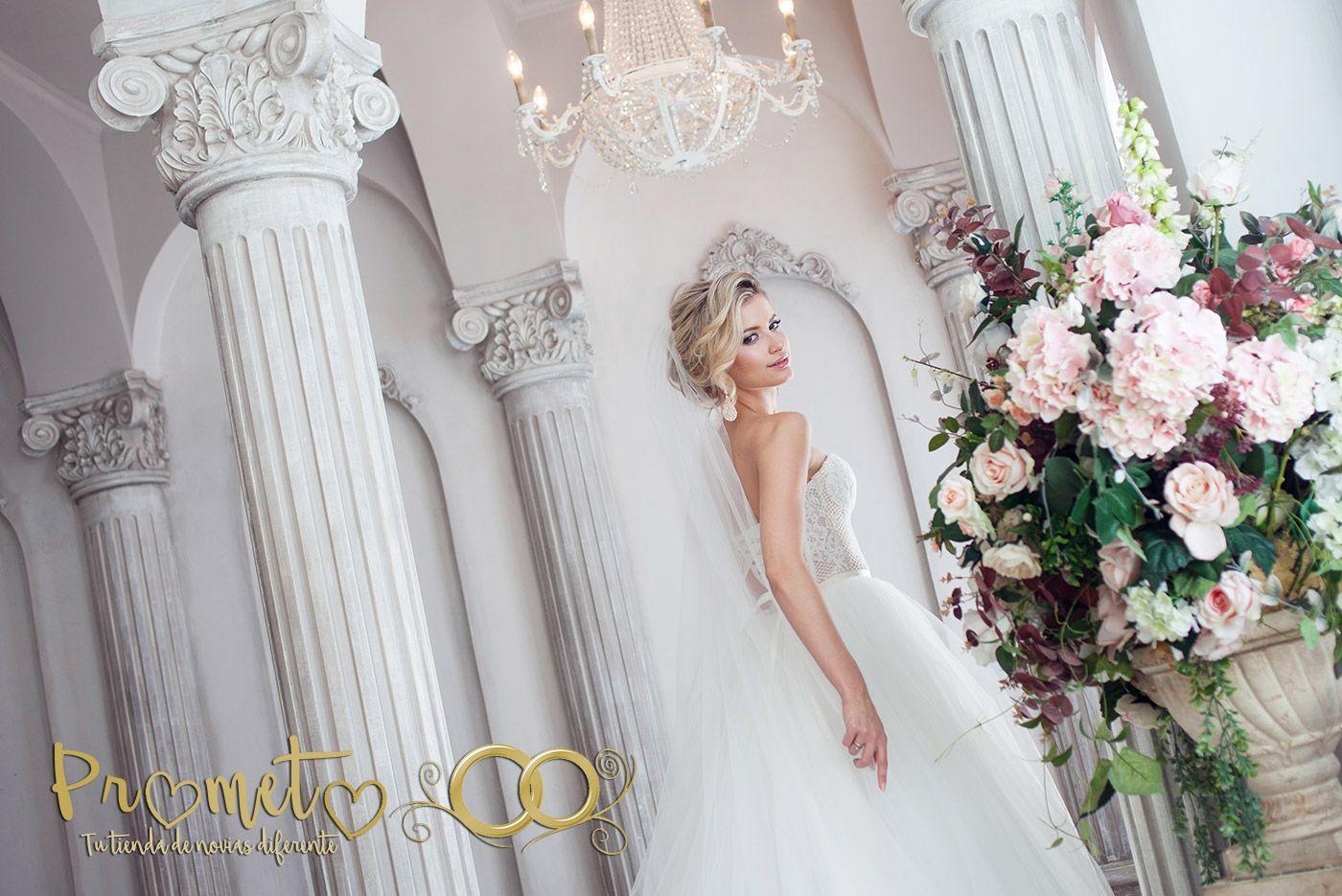 Foto de Moda para novias en 2019