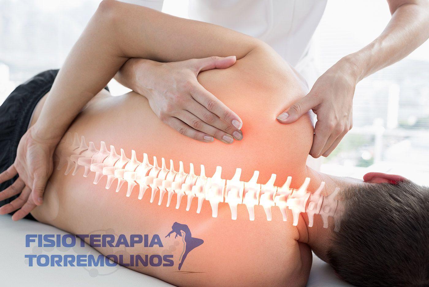 Fotografia Técnicas de masajes relajantes