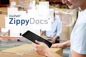 """""""ZippyDocs"""", el nuevo software para operadores de logística"""