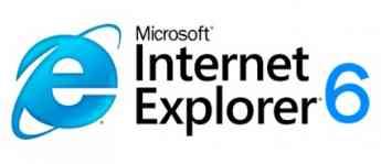 Foto de Internet Explorer 6