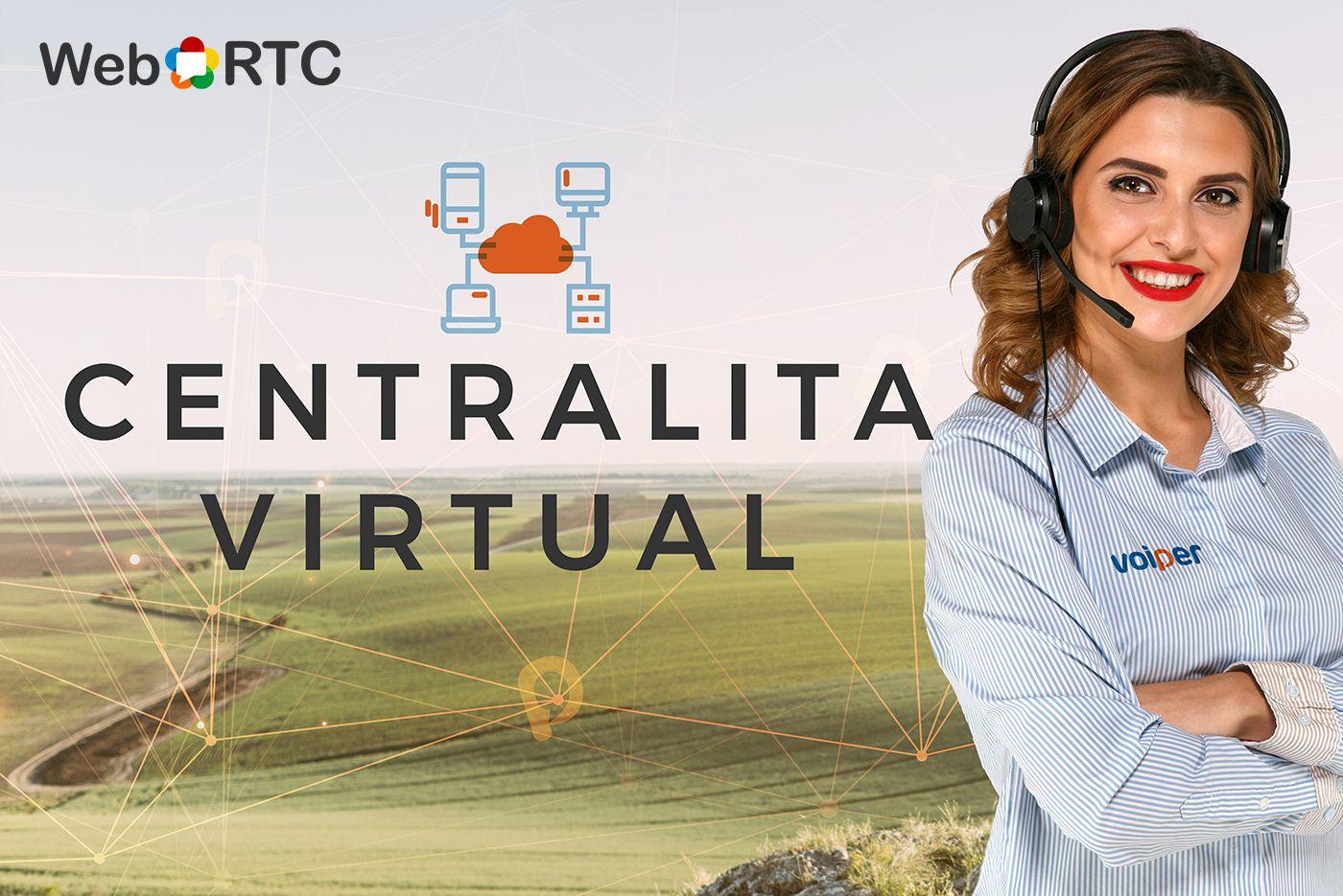 Foto de Comunicaciones seguras con WebRTC