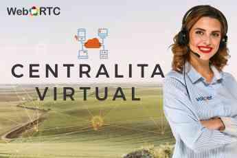 Comunicaciones seguras con WebRTC