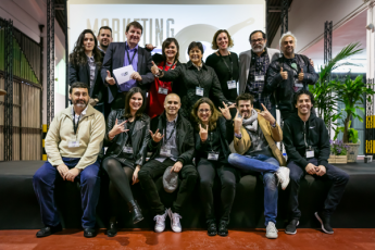 Palma de Mallorca acoge la Tercera Edición de 'Marketing Rocks'; marketing, pasión y mucho rock´n´roll