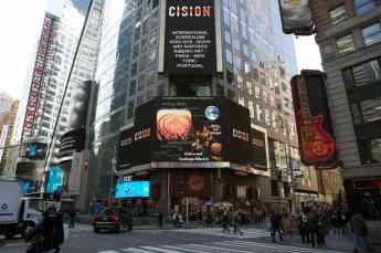Foto de Times Square, New York city