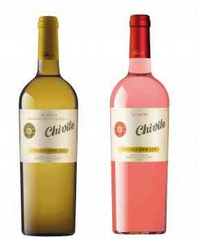 Los vinos de Chivite galardonados