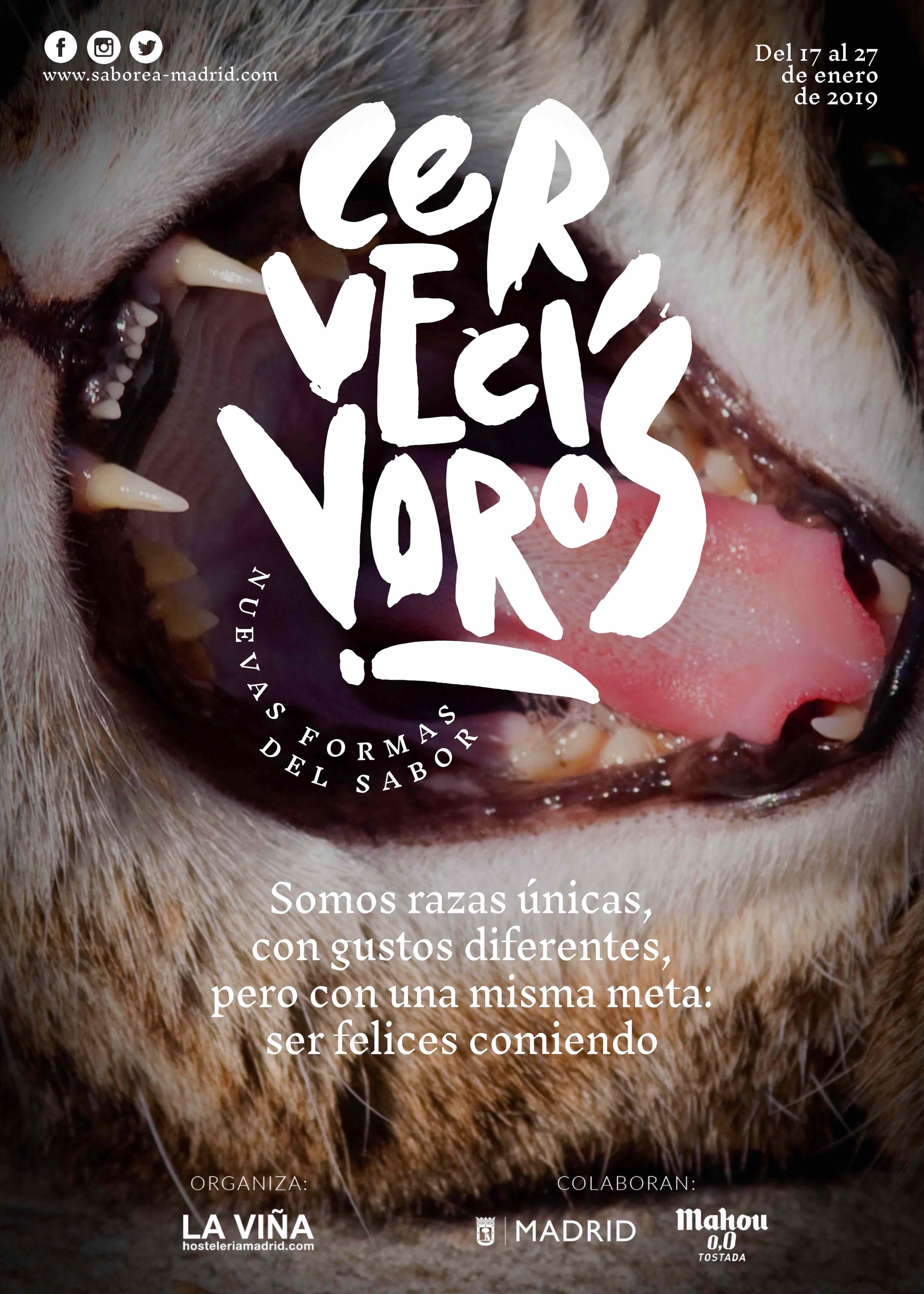 Foto de Cervecívoros: nuevas formas del sabor