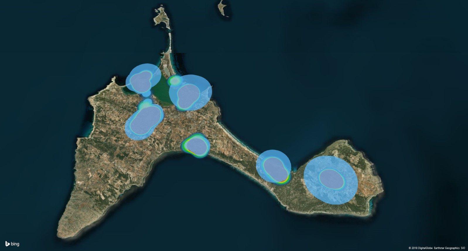 Fotografia Telelectura-Formentera