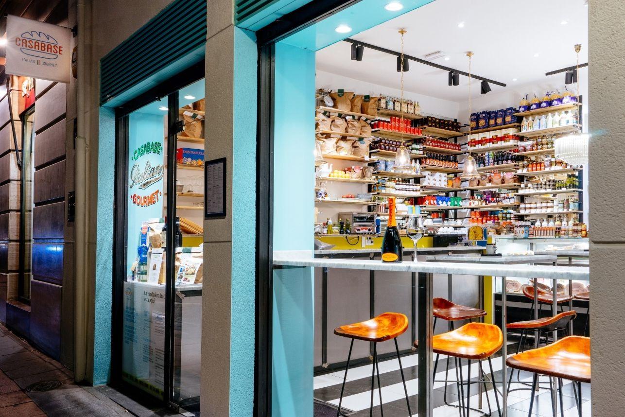 Casabase inaugura su nueva tienda en pleno barrio de Salamanca