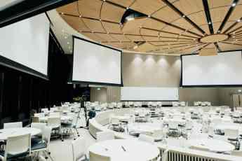 Residencial en India en el Máster en Organización de Eventos, Patrocinio y Protocolo de EAE Business School