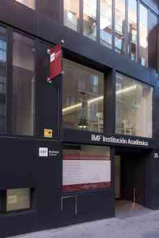 IMF Bussines School