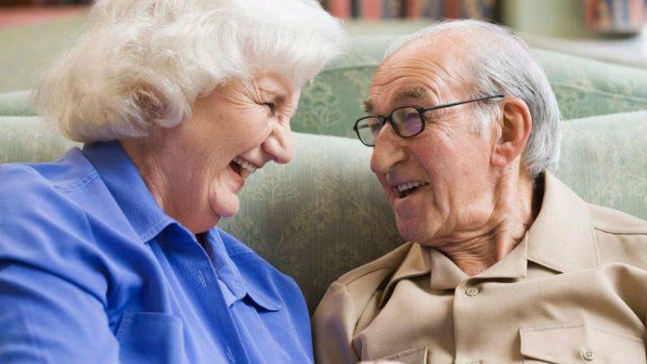 Fotografia Rentas vitalicias para mayores de 65 años