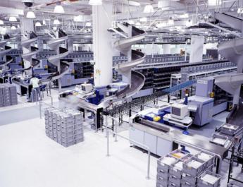 Azge SL, 20 años gestionando la Seguridad Industrial y el Mantenimiento en grandes plantas industriales