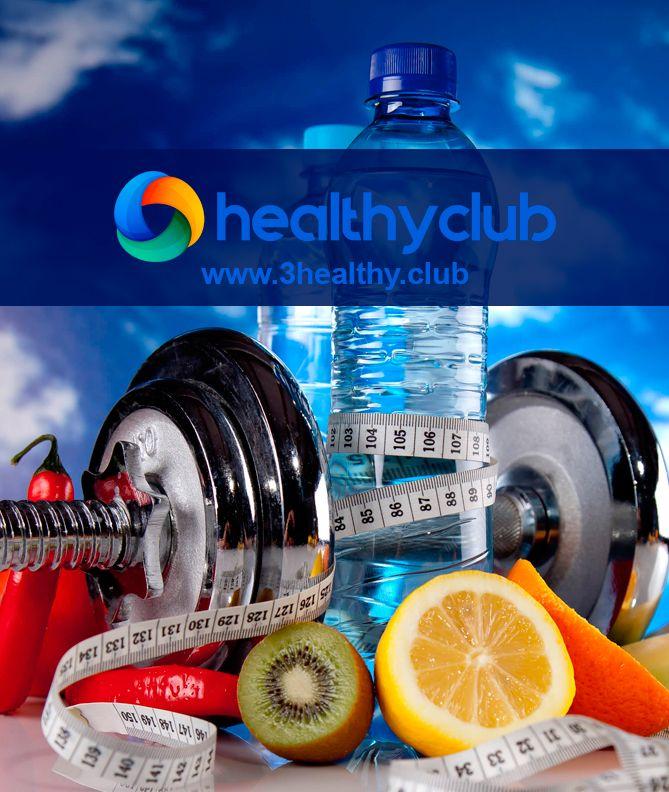 Foto de 3 HEALTHY CLUB