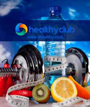 3 HEALTHY CLUB