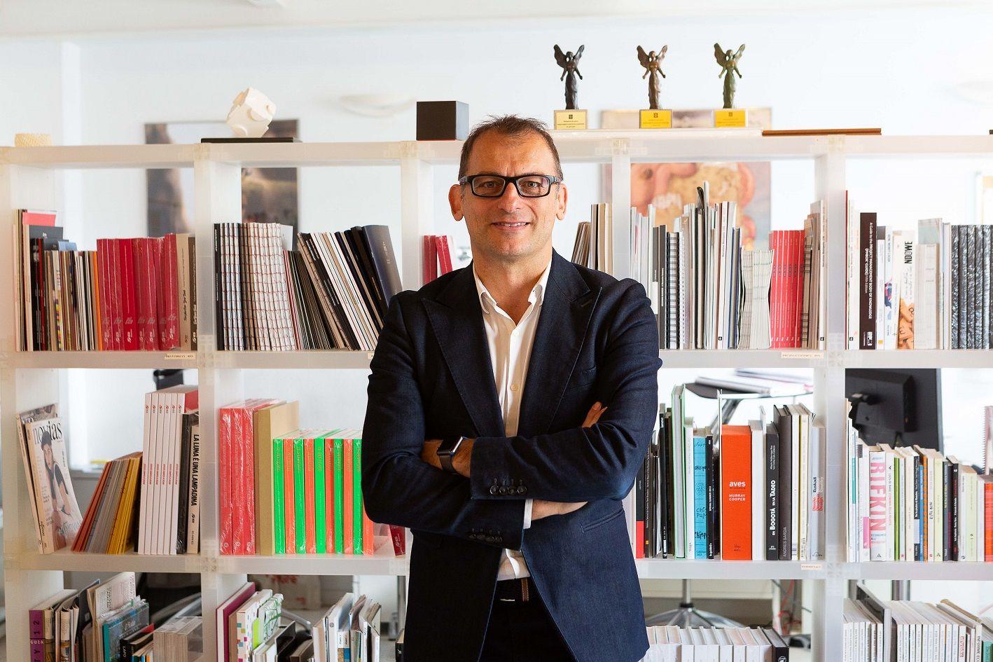Foto de Alessandro Manetti, nuevo CEO de IED España