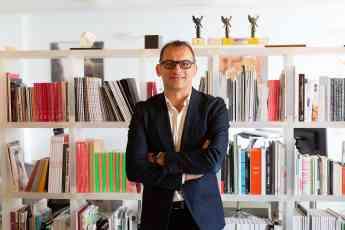 Alessandro Manetti, nuevo CEO de IED España