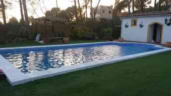 Reparación piscinas Barcelona