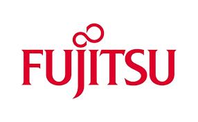 Fotografia Logo Fujitsu