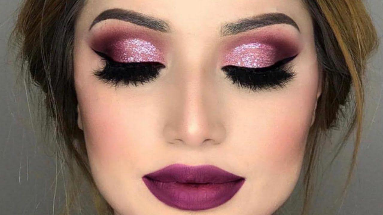 Aprender las tendencias de maquillaje para 2019 con Abeñula,