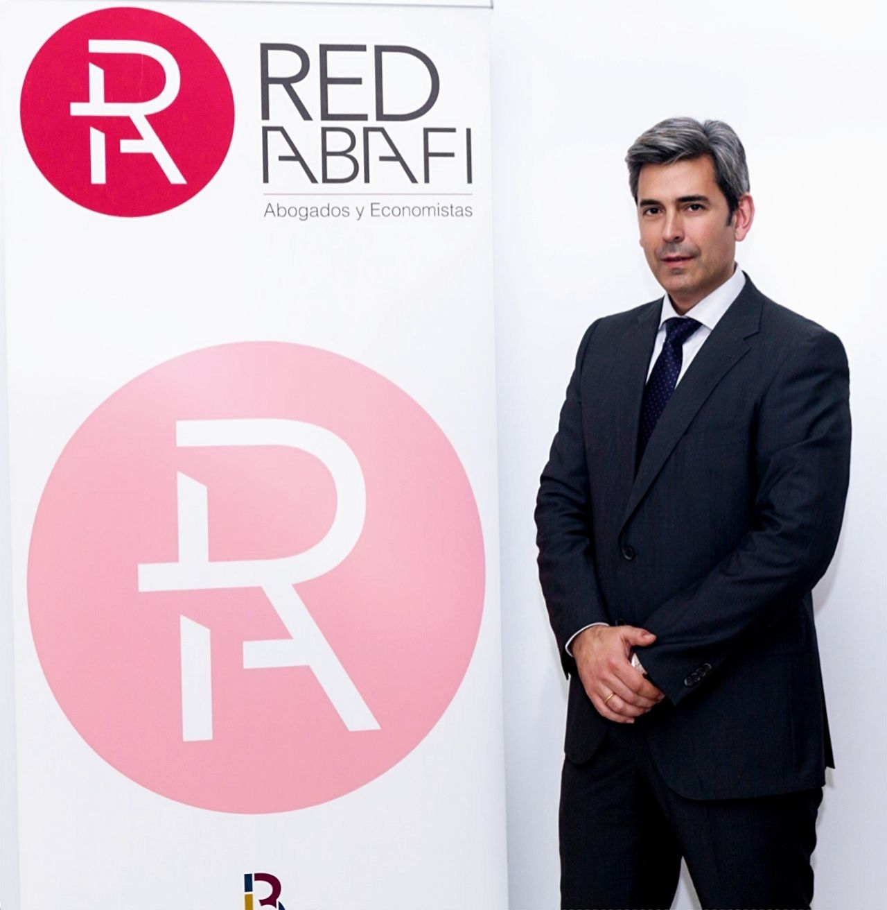 Foto de Rafael López, letrado de RED ABAFI en Córdoba