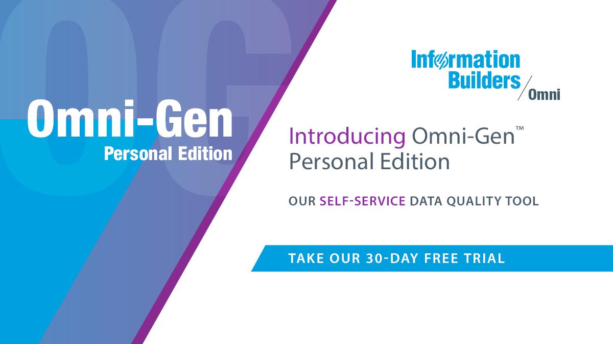 Foto de Omni-Gen Personal Edition