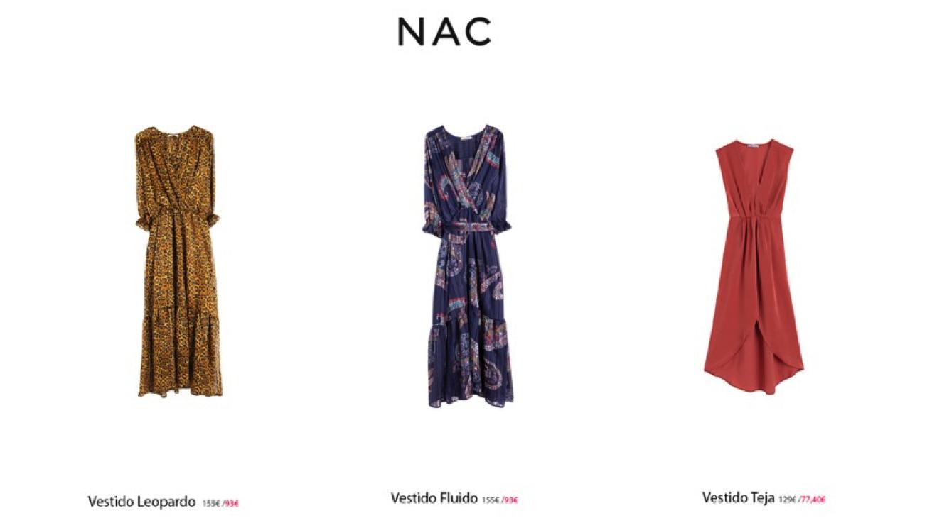 Fotografia Mejor tienda de ropa NAC