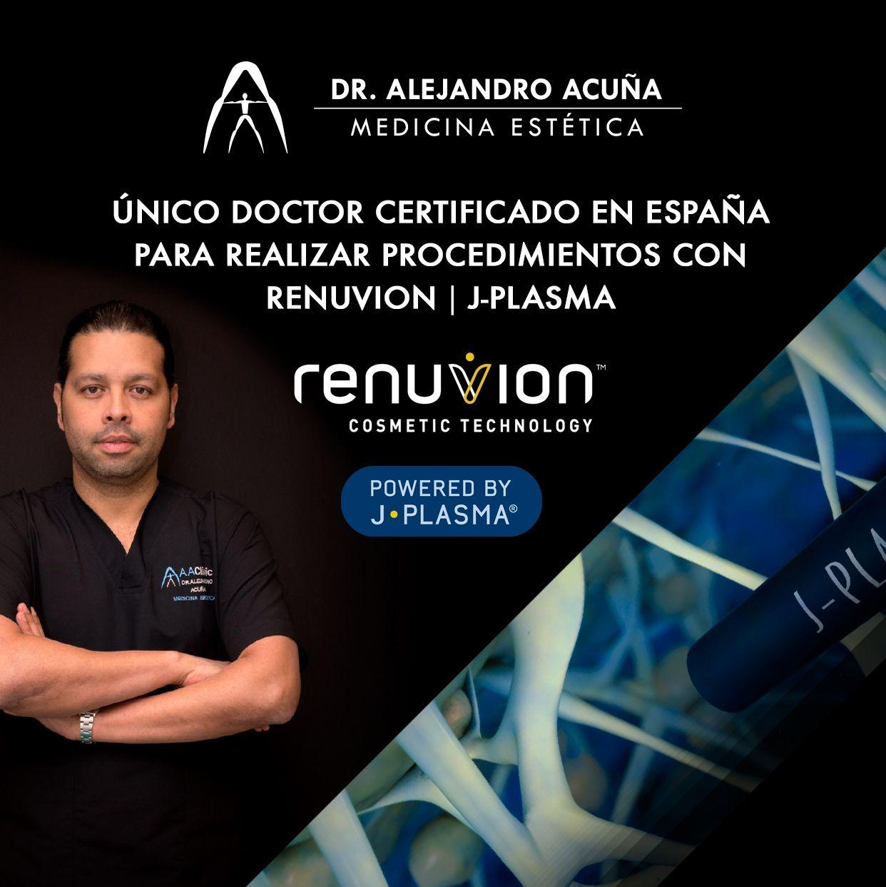 Dr. Alejandro Acuña