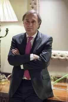 Miguel Ángel Saavedra, Presidente de FENEVAL