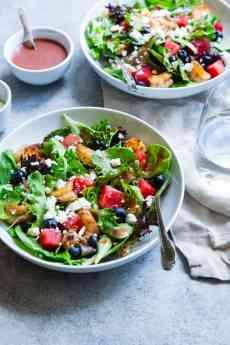 Dieta para volver al peso ideal en enero
