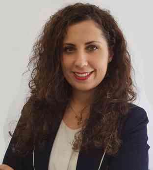 Foto de Pilar Buendía Amat