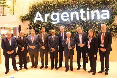 Foto de Argentina Fitur