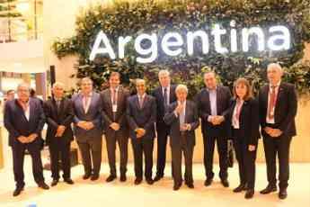 Argentina Fitur