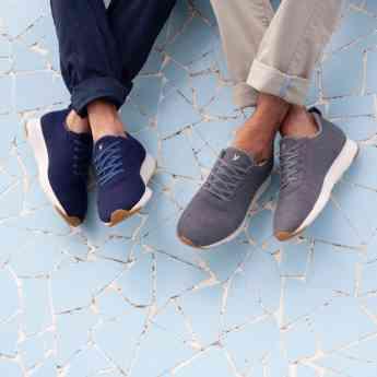 Wool Shoe