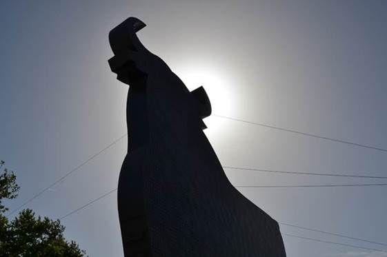 Foto de Toro Osborne Feria