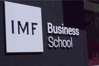 IMF Bussines School