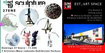 SCULPTURE NETWORK START19 en EST_ART