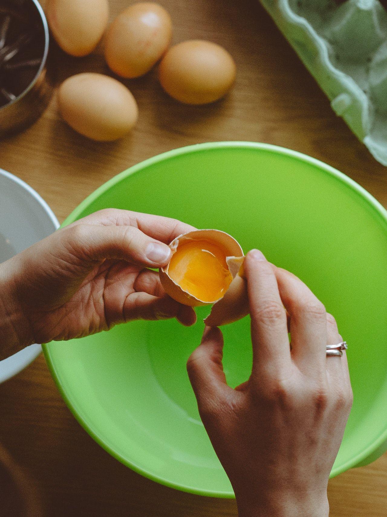 Foto de Consumir huevos cada día podría ayudar en la prevención de