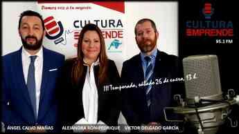 Foto de Cultura Emprende Radio