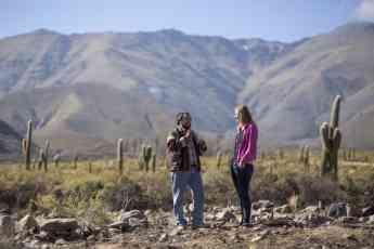 Tucumán quiere ser líder en  Turismo Rural Comunitario