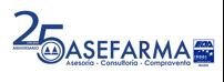 Asefarma presenta el libro del III Encuentro: 'Conoce a tu farmacia, conoce a tus pacientes-clientes'