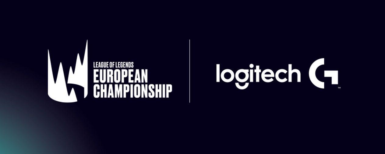 Logitech, nuevo patrocinador de la LEC 2019, de Riot Games