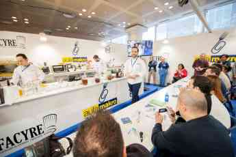 MAKRO impulsa la innovación y el talento del sector de la hostelería en Madrid Fusión 2019