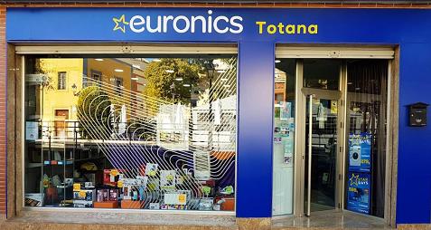 Foto de Nueva tienda Euronics en Totana