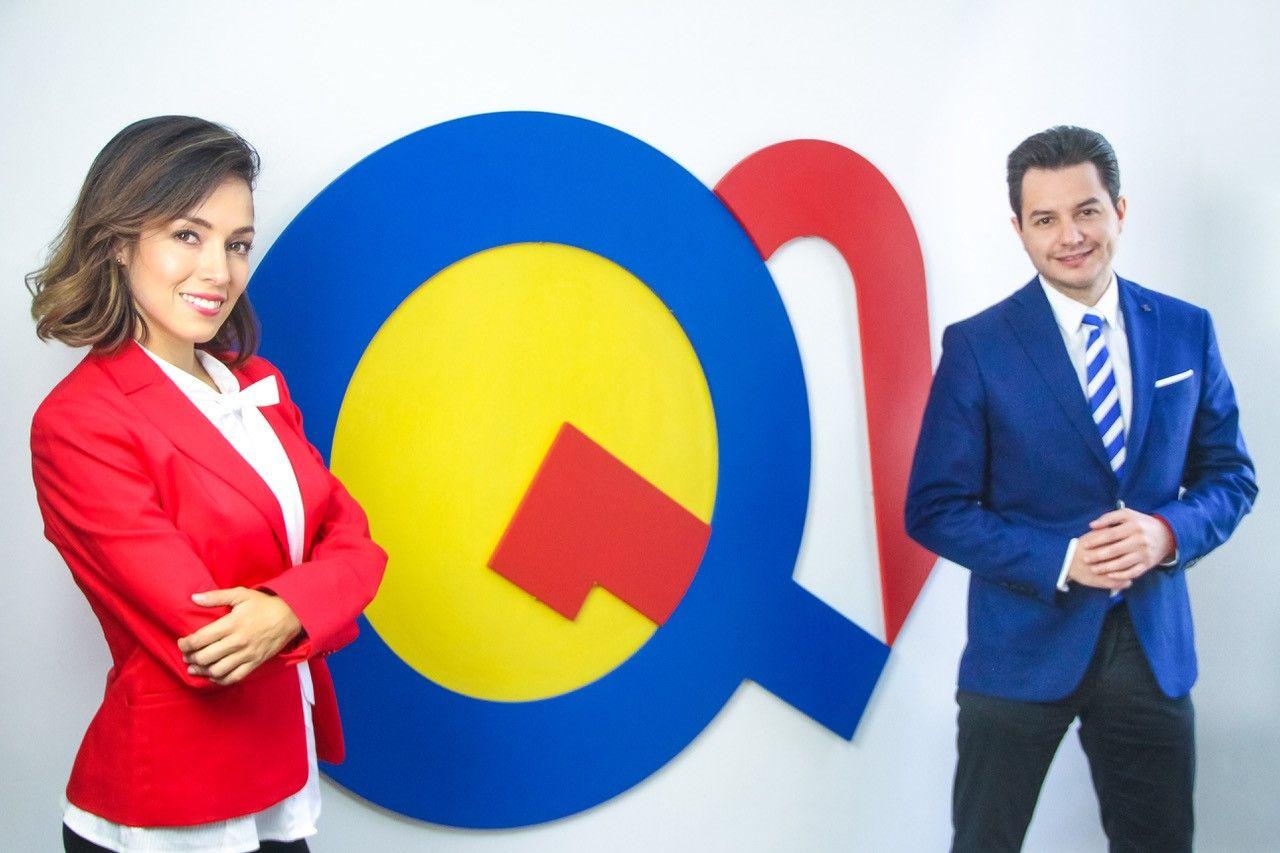 Foto de Q12 Trivia México