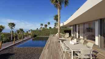 Foto de Villas del Tenis, nueva promoción inmobiliaria de Abama