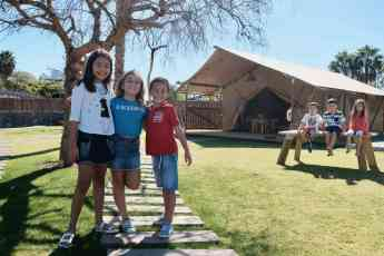 Foto de Abama Kids Camp