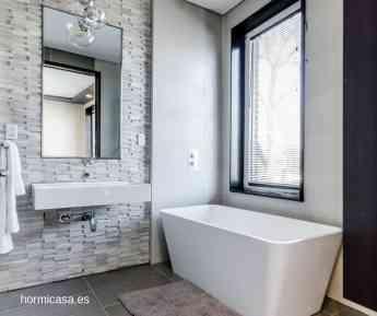 5 consejos para tener un baño limpio, fresco y ordenado que propone hormicasa.es